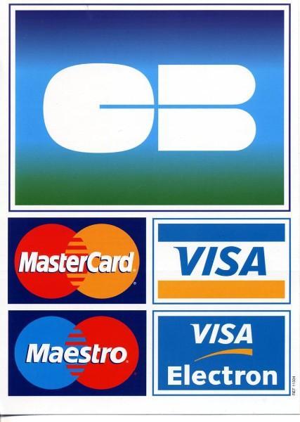 Nouveauté : acceptation du paiement par carte bancaire